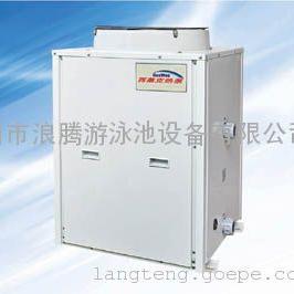 游泳池加热热泵/西莱克空气源热泵3HP/游泳池热泵