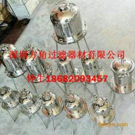 正压过滤器、真空过滤器、供应商广州市过滤器材