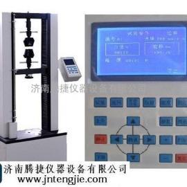 济南腾捷线材10吨电子拉力试验机