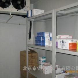 北京医院冷库安装