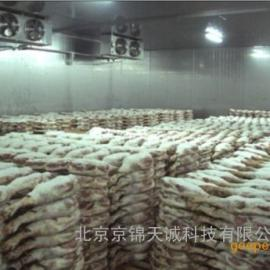 北京果蔬保鲜库安装销售
