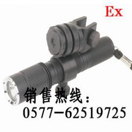 厂家直销供应CBY5040A佩戴式防爆照明灯
