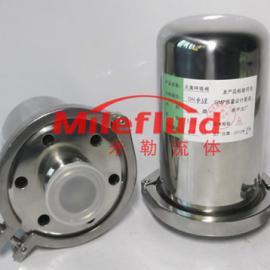 不锈钢卫生级呼吸器,卫生级呼吸阀,无菌过滤器,无菌呼吸器