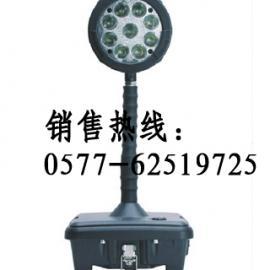 厂家直销供应CBY5065轻便移动泛光灯,轻便式移动工作灯
