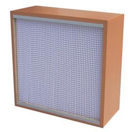 高效过滤器 高效过滤器滤网  初中高效空气过滤器