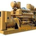 500千瓦柴油发电机组 济柴500千瓦发电机价格