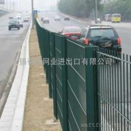 高速公路护栏网 奋图网业