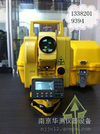 南方 全站仪nts352 国产全站仪