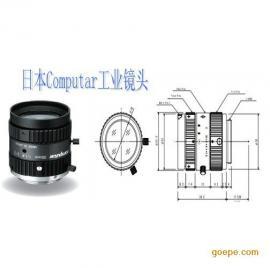 Computar镜头:Computar百万像素工业镜头