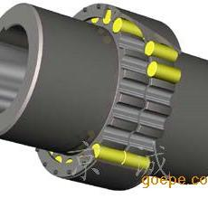 LZ(ZL)柱销齿式联轴器,尼龙柱销联轴器