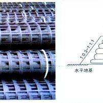 钢塑土工格栅 四川玻纤土工格棚 四川塑料土工格棚