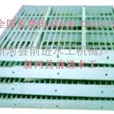 前进为您提供高质高服务钢制拦污栅
