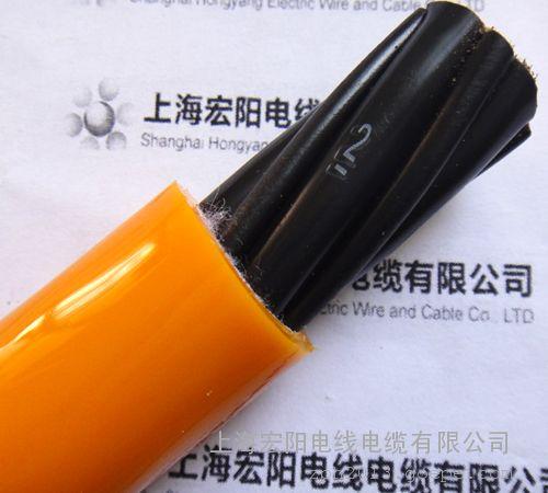 卷筒电缆~高柔性卷筒电缆--上海宏阳高品质电缆厂
