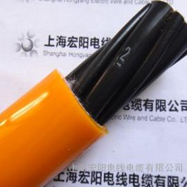 PUR电缆厂:质量稳定拖链电缆