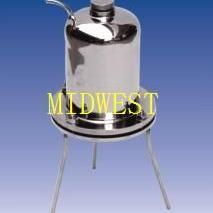 不锈钢桶式正压过滤器,不锈钢桶式过滤器  2.5L