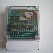 JMK-30脉冲喷吹控制仪/无触点脉冲控制仪