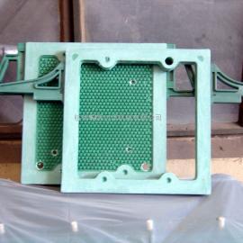 供应化工板框式滤板、厢式压滤机滤板