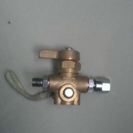 QF-T3H天然气充气阀