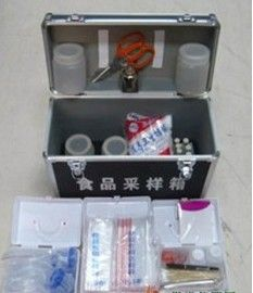 餐饮行业食品安全保障快检箱中档配置CY-52型