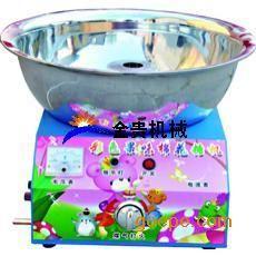 棉花糖机热销中 铁电动棉花糖机最低价