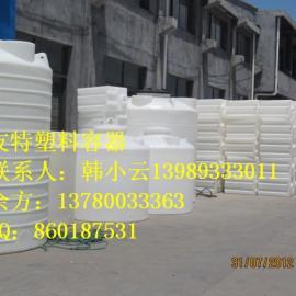 提供优质的食品级环保水箱,6吨营养剂储罐