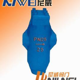 CF11内螺纹汽水分离器 疏水阀
