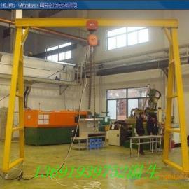 北京龙门吊,标准龙门吊架,厂家龙门架,非标龙门架订购