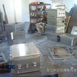 防爆动力箱BXD 防爆动力箱厂家