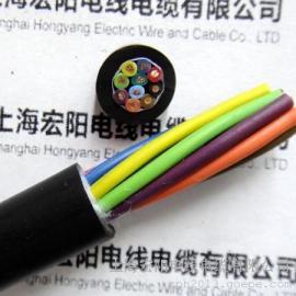 上海耐弯拖链电缆-宏阳拖链电缆-跳楼价拖链电缆