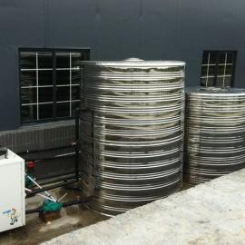 杭州良渚空气能热水器