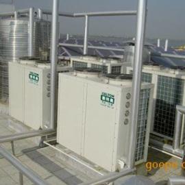 杭州空气能热泵热水器