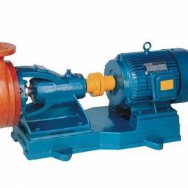 供应陨石泵阀FS型卧式玻璃钢离心泵,盐酸泵选型报价