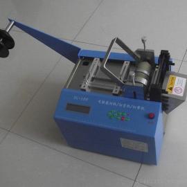 焊带裁切机 电容套裁切机 热缩套管切管机 绝缘纸裁切机
