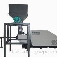 秸秆煤炭压缩燃料成型机,秸秆综合利用设备