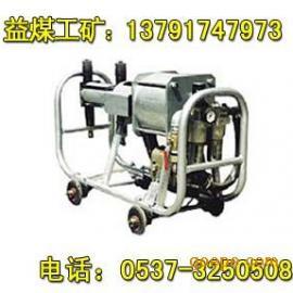 ZBQ50/6气动注浆泵,矿用风动