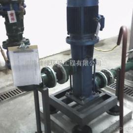 水泵房噪声治理,高层水泵噪音治理,湖南噪声治理