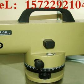 苏一光DS05精密水准仪,南京苏一光水准仪