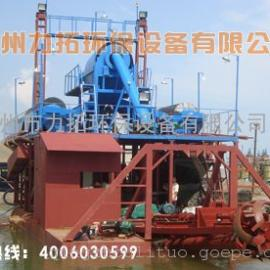 东南亚海滨矿产采选船舶