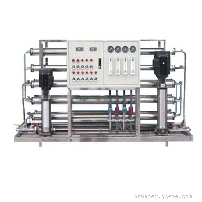 纯水装置|反渗透纯水装置