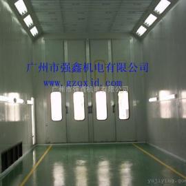 深圳大巴烤漆房|大巴烤漆房厂家