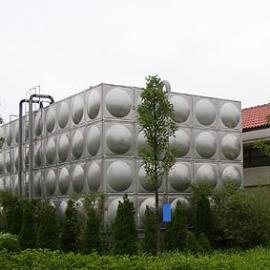 海南组合式不锈钢水箱
