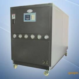 乙二醇低温冷水机(0℃~-40℃)-昆山康士捷机械设备