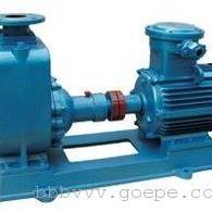 ZX型自吸清水泵/自吸清水离心泵/自吸式清水离心泵