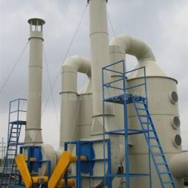 废气吸收塔 酸雾塔 废气处理