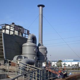 废气处理成套设备 废气处理