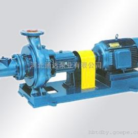 LXL型纸浆泵