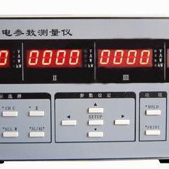 三相电参数测量仪(USB口) 功率表 功率计 电压电流功率表 频率�