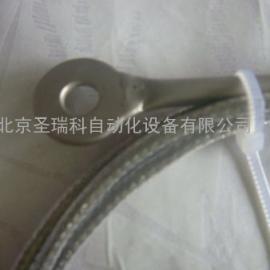 圆形贴片热电阻Pt100