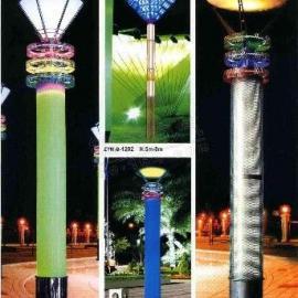 苏州公园景观灯、苏州广场景观灯、苏州路灯、苏州LED路灯