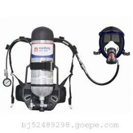 标准型正压式空气呼吸器6.8L